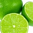 Royalty-Free Stock Photo: Green Limes