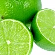 Green Limes — Stock Photo #1386188