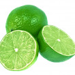 Green Limes — Stock Photo #1386197