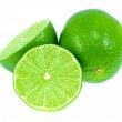 Green Limes — Stock Photo #1386207