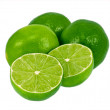 Green Limes — Stock Photo #1386216
