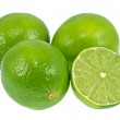 Green Limes — Stock Photo #1386232