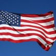 AmericFlag — Stock Photo #1386600