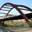 Austin 360 Bridge - Stock Photo