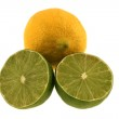 Lemon & Lime — Stock Photo #1388008