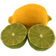 Lemon & Lime — Stock Photo #1388011