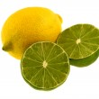 Lemon & Lime — Stock Photo #1388019