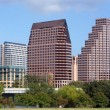 Downtown Austin, Texas — Stock Photo #1388314