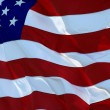 American Flag — Stock Photo #1388358