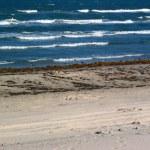 Beachfront — Stock Photo
