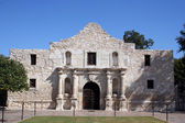 Alamo in San Antonio — Stock Photo