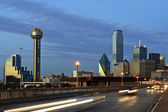 Dallas Texas — Stockfoto
