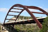 オースティン 360 橋 — ストック写真