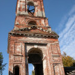 Stock Photo: Old belltower.