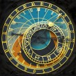 Astronomical clock — Stock Photo #1406696