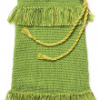 Stock Photo: Handwoven bag