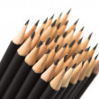 Royalty-Free Stock Photo: Graphite pencils