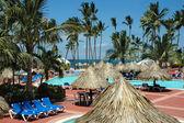 Resort — Foto Stock