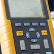 Digital multimeter — Stock Photo #1360428