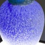 Glass vase — Stock Photo #1407233