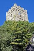 Antique tower — Stock Photo