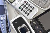 Cellular phone — Stock Photo