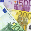 Euro background — Stock Photo #1459905