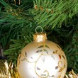 Christmas decoration — Stock Photo #2162849