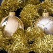 Christmas decoration — Stock Photo #2162862