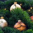 Christmas decoration — Stock Photo #2162930