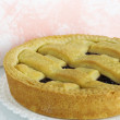 Jam tart - 