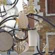 Stock Photo: Art glass Murano (venice,italy)
