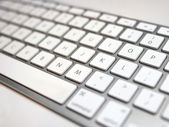 Keyboard — Stock Photo