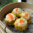 Siu Mai - Stock Photo