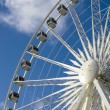 Ferris Wheel — Stock Photo #1336866