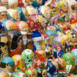 Stock Photo: Selection of Russidolls