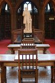 Biblioteca di manchester — Foto Stock