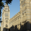 Stock Photo: Natural History Museum