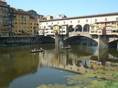 Florence Italy — Stock Photo