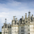 Chateau Chambord — Stock Photo