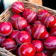 Cricket Balls — Stock Photo #1515441