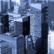 ManhattSkyline — Stock Photo #1518692