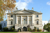 White Lodge, Richmond Park, London — Stock Photo