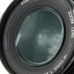 Camera lens macro — Stock Photo #1388106