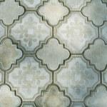 Grey stone  block paving — Stock Photo #1414265