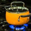 Sauce pan — Stock Photo #1375453