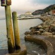 Sausalito California - Stock Photo