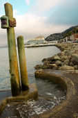 Sausalito California — Stock Photo