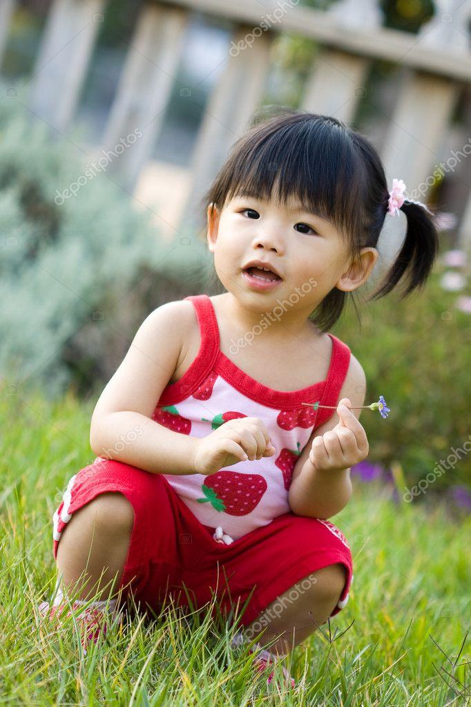 asian little girl sex