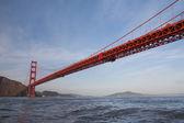 Golden Gate Bridge — ストック写真